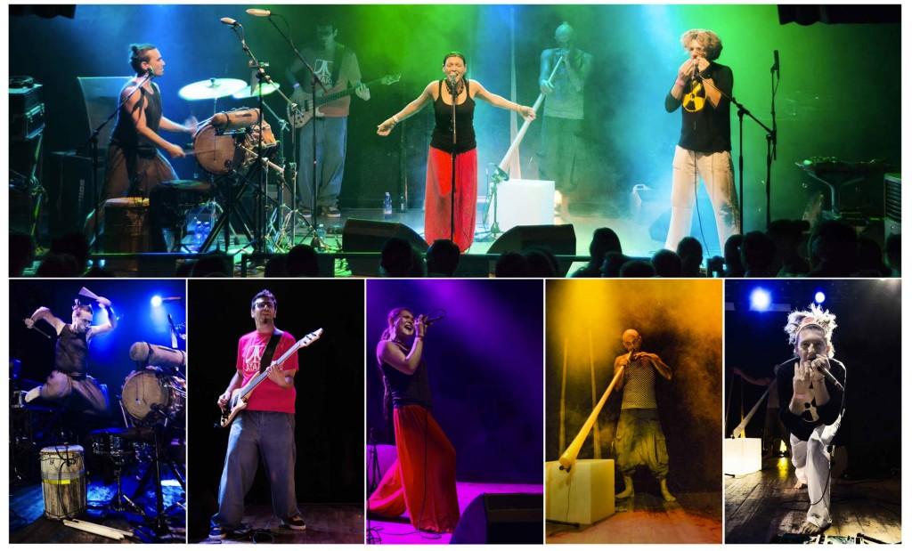 IpercusSonici-Live!