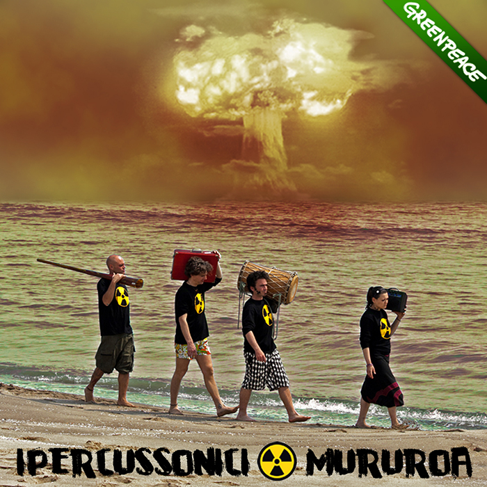 Mururoa (singolo)